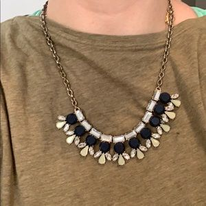 3 jcrew necklaces